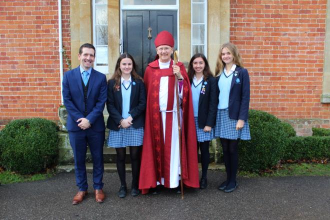 19 11 22 Bishop Dorchester