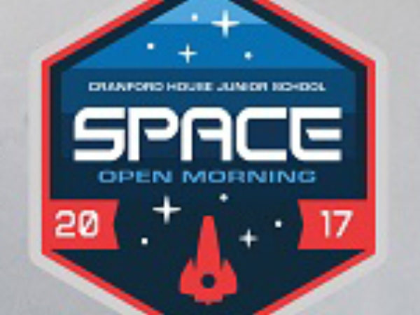 Space Day Logo