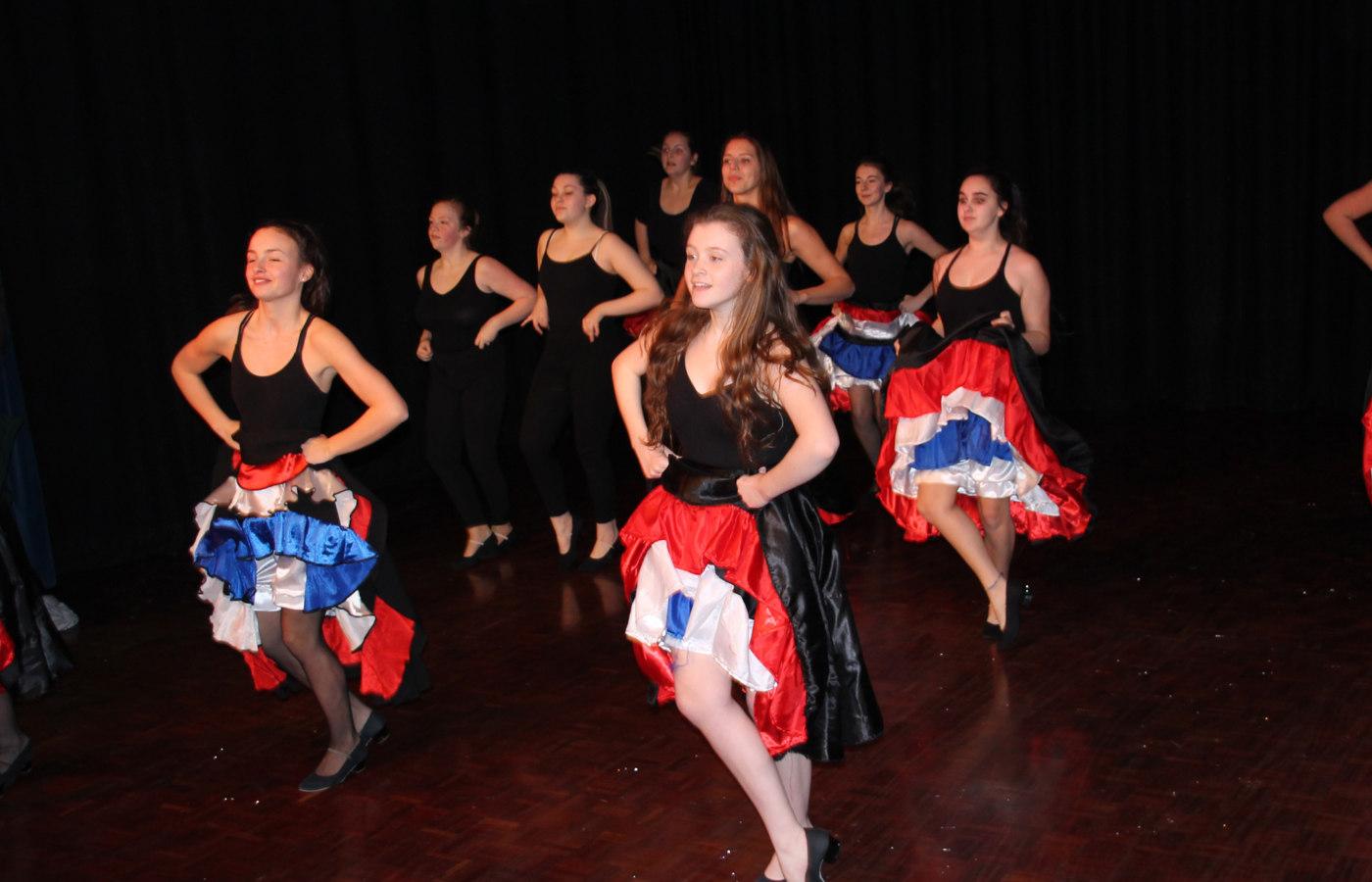 Dance Show 2