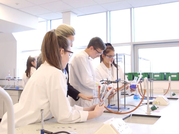 A Level Chemistry Low